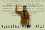 Scouting時事川柳Mixi