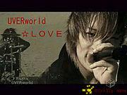 UVERworld☆LOVE