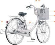 自転車 整備士 自転車大好き