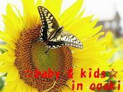 ☆baby & kids☆ in ogaki