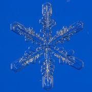 雪氷〜雪は六角形じゃなきゃ嫌〜