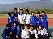 高松桜井高校陸上競技部