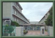 姫路市立山陽中学校