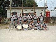 ベースボールチーム:漢塾