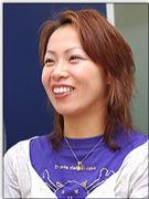 テコンドー 岡本依子さん