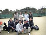 テニスサークルStoM