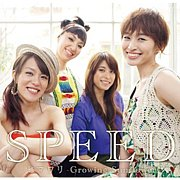 SPEED's Supporter☆ of新潟