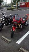 三河地区バイク好きの部屋