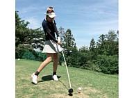 はじめてのゴルフ大阪