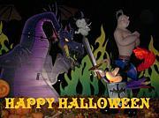 ♪ハロウィンはディズニー仮装♪