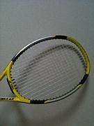 テニスでもやろうか★
