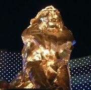 動物占い・VIP待遇好きライオン