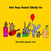 BOY LEAST LIKELY TO