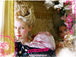 「Marie Antoinette」の世界観