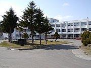 稚内港小学校