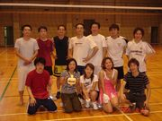 京都中国人留学生バレークラブ