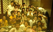 Musashino 学生モニター