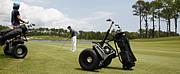 セグウェイ de ゴルフ