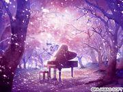 ピアノの森の満開の下