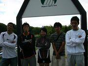北海道学生テニス界2006年らへん