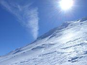 Mt.Ruapehuで滑る!