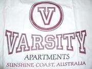 Varsityapartments inAustralia