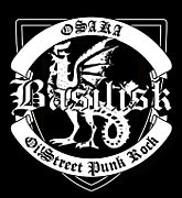 BASILISK -Oi!/STREET PUNK-