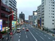 浦安駅周辺再整備