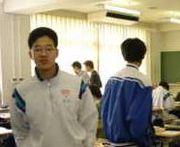 甲陽学院82カイセー