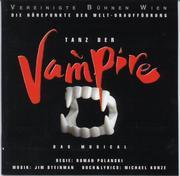 Tanz der Vampire!!