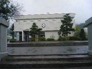 長野県 丸子中央小学校