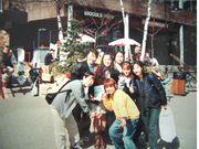 Whistler Village 1997
