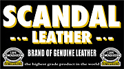SCANDAL LEATHER