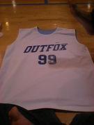 KITバスケ部「OUTFOX」