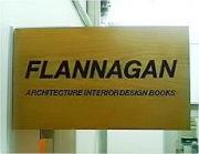 輸入文具と洋書  Flannagan