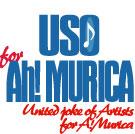 USO for Ah ! MURICA