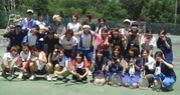 武蔵野大学ソフトテニス同好会