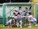 栗野覚のサッカー教室