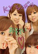 ゚+.*・team KY・*.+゚