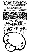 SABADO THE MONSTER