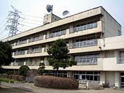強戸中学校2005年卒