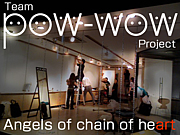 team POW-WOW project