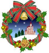 12月25日クリスマスが誕生日♪