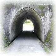 ひみつのトンネル☆