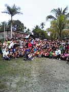 Malaysia StudyTour 2011