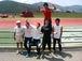 MI-TECH T&F sprint team
