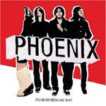 Phoenix (French Band)