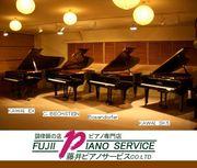 ピアノ大好き全員集合♪
