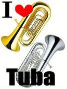 TUBA《チューバ》大好き☆