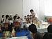 食品サンプル教室